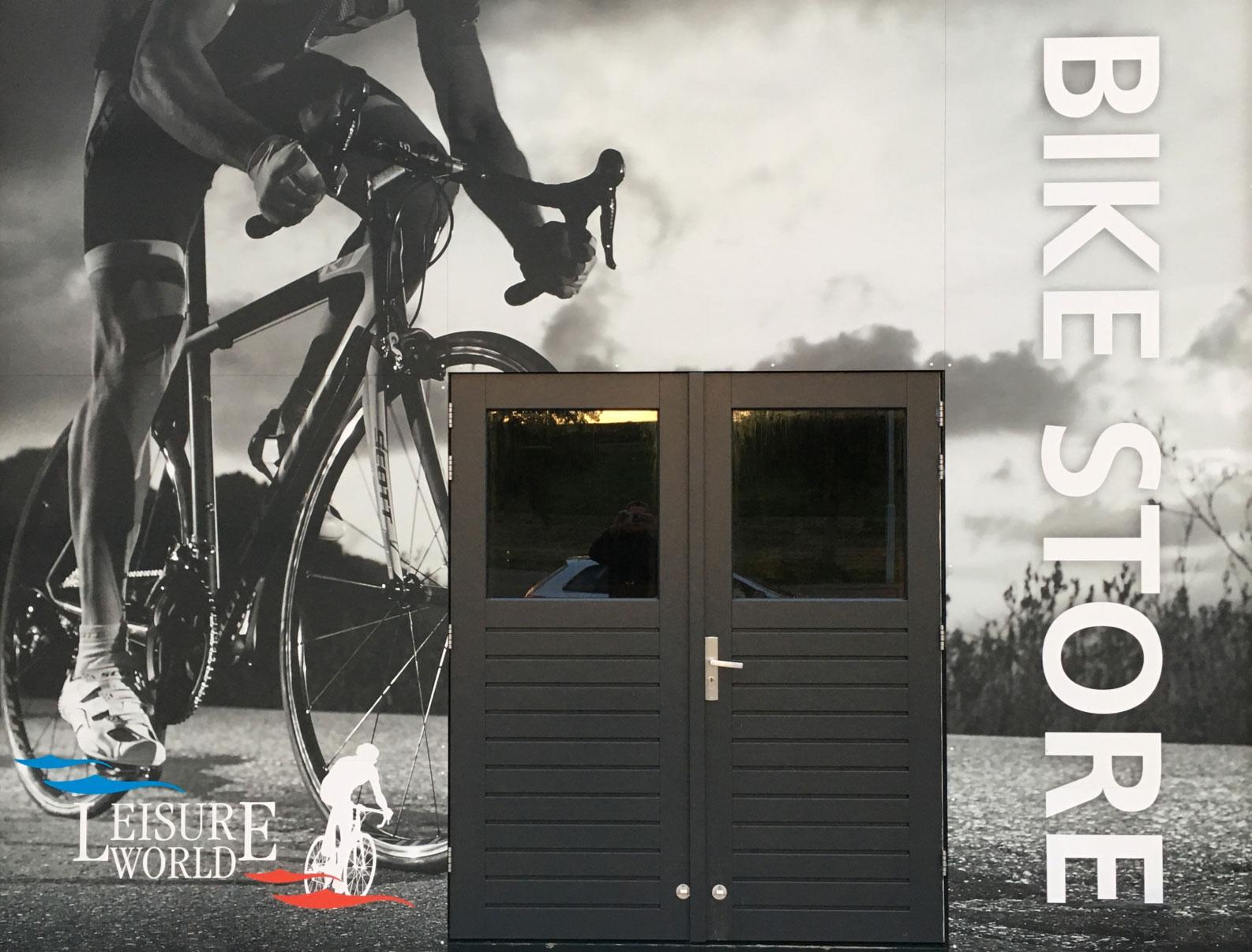 Leisureworld Bikestore